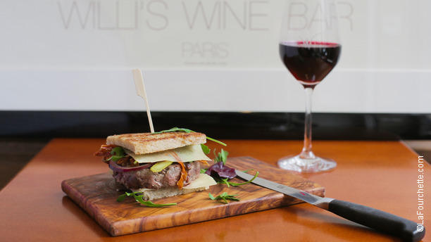 Willi's Wine Bar