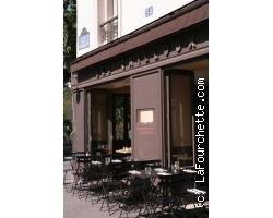 Restaurant Paris Libanais Pas Cher Faubourg