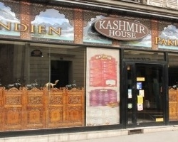 restaurant Kashmir House