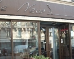 restaurant Le New's