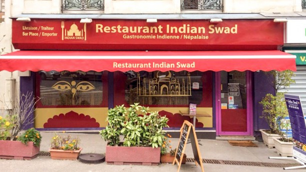Indian Swad