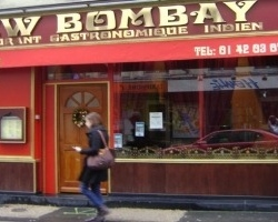 restaurant New Bombay