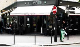 restaurant L'Empire