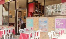 restaurant Pizza Verona