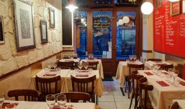 restaurant Le Grappillon