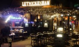 restaurant Le Twickenham