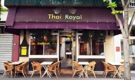 restaurant Thai Royal
