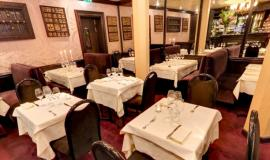 restaurant Ashiana Paris