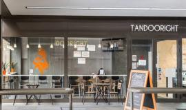 restaurant Tandooright