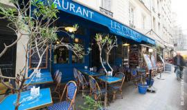 restaurant Les Cyclades