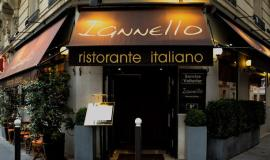 restaurant Iannello