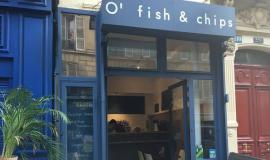 restaurant O' Fish & Chips