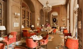 restaurant Salon Proust - Ritz Paris
