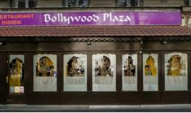 restaurant Bollywood Plaza