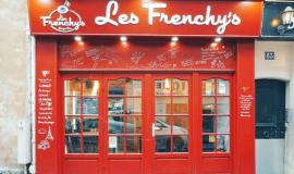 restaurant Les Frenchy's