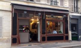 restaurant Chez Vilay