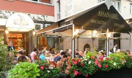 restaurant Assanabel Alésia