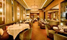 restaurant Victoria Paris