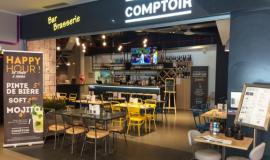 restaurant Le Comptoir Vill'Up