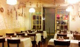 restaurant Pizza Italie