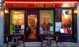 restaurant Thaï City