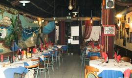 restaurant Le petit Village