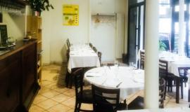 restaurant Girasole due