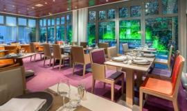 restaurant Le M64 - Hôtel Intercontinental Paris