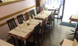 restaurant Perchiana