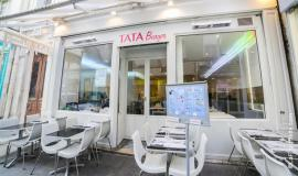 restaurant Tata Burger