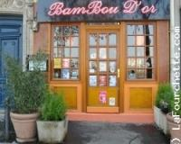 restaurant Bambou d'Or