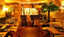 Restaurant Africain Paris